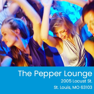 The Pepper Lounge